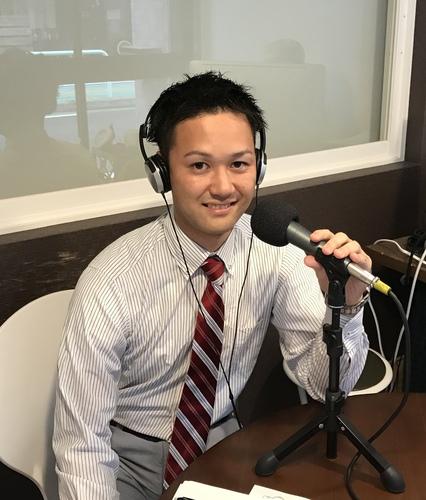 9/14・21(金)放送『協創の森』ガイアの広報室のゲストさんは、中河貴也さん✨