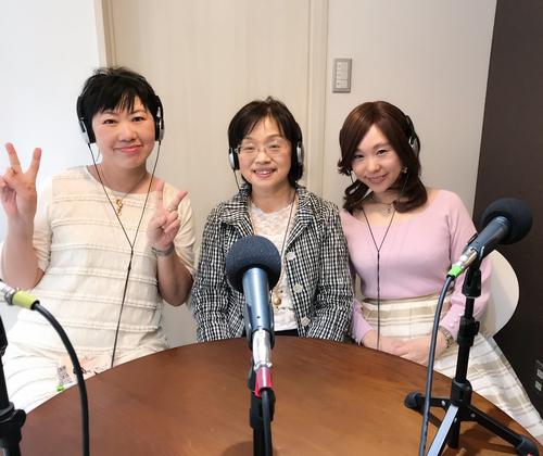 再放送のご案内🙇♀️ガイアの広報室のゲストさんは、 健康学を基にしたお料理レッスンをされている 小林ゆかりさんとお母さまの肥田政子さんです❣️