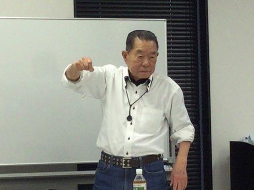 令和元年 5/5 開催! 時空研あらたセミナーのご案内 at 勝川ルネック