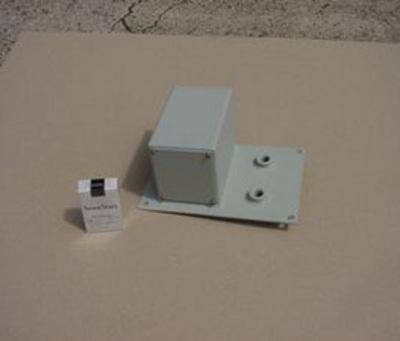 板金溶接ボックス