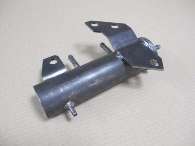 【品質管理体制完備・液漏れ検査で気密性チェック】建設機械の燃料タンク用ユニット