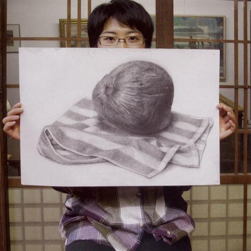 久光 百合香 (大学生)