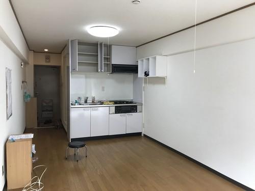 新大阪コーポビアネーズ