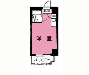 メゾン第5新大阪