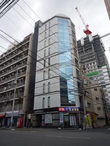 サンタワー新大阪ビル