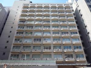 チサンマンション第8新大阪