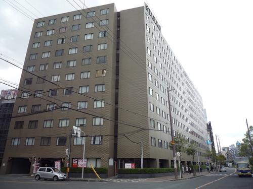ステュディオ新大阪 11階部分(最上階)