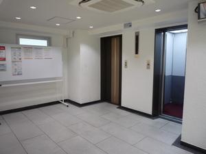 チサンマンション第8新大阪 8階部分