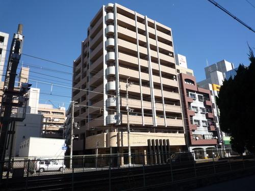 シティライフ新大阪ラブニール 9階部分
