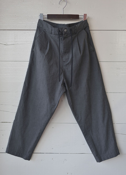 【Johnbull(Men's) (トップス、ボトムス)】FUNCTION WIDE EASY PANTS