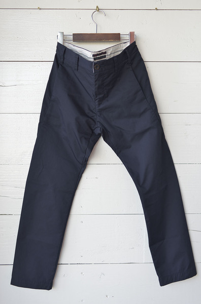 【BLUE STARKS(ボトムス)】Cool Max 3D Trousers