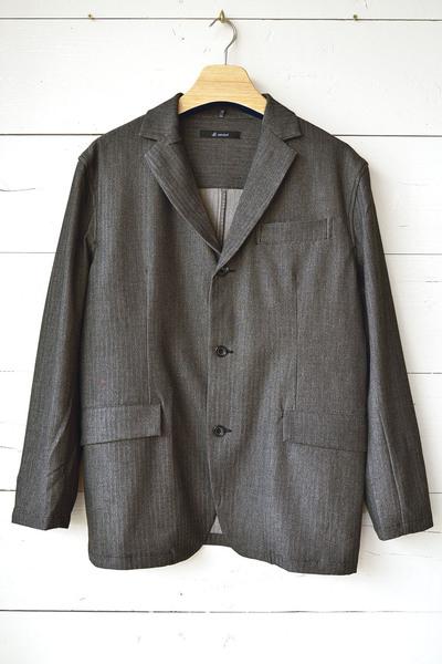 【Johnbull(Men's) (トップス、ボトムス)】アウトラストジャケット