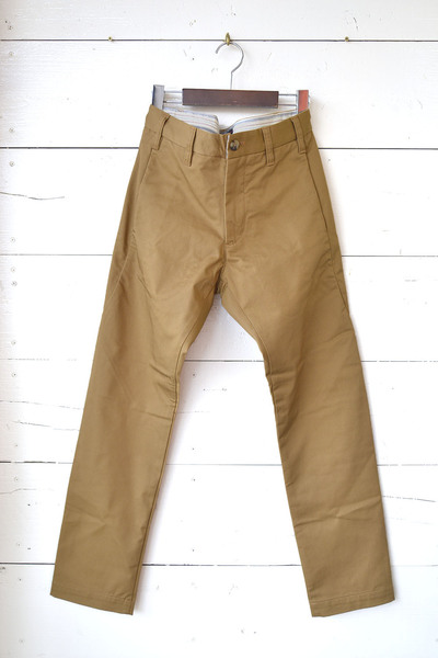 【BLUE STARKS(ボトムス)】THERMO LITE 3D TROUSERS