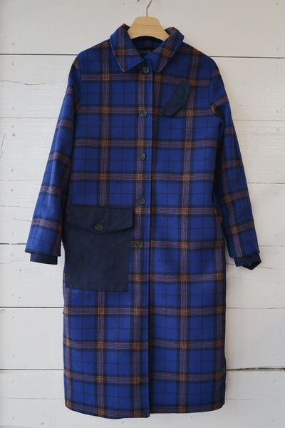 【G-STAR (Lady's)(トップス、ボトムス)】Belted Field Padded coat