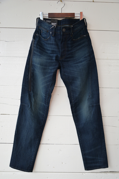 【G-STAR (Men's)(トップス、ボトムス)】Citishield 3D Slim Tapered Jeans