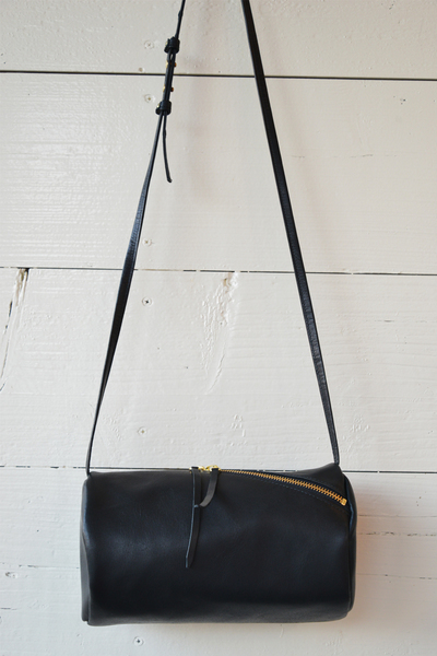 【Ampersand (バッグ・財布)】soft dram bag