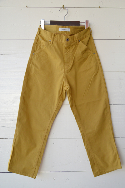 【Johnbull (Lady's)(トップス、ボトムス)】THEEE QUARTER PANTS
