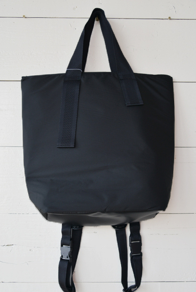 【LIVERAL (バッグ)】3way-Tote