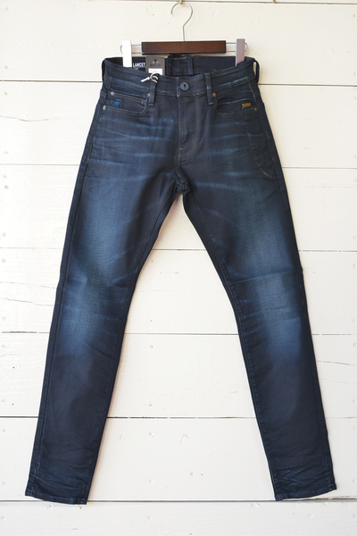 【G-STAR (Men's)(トップス、ボトムス)】Lancet Skinny Jeans