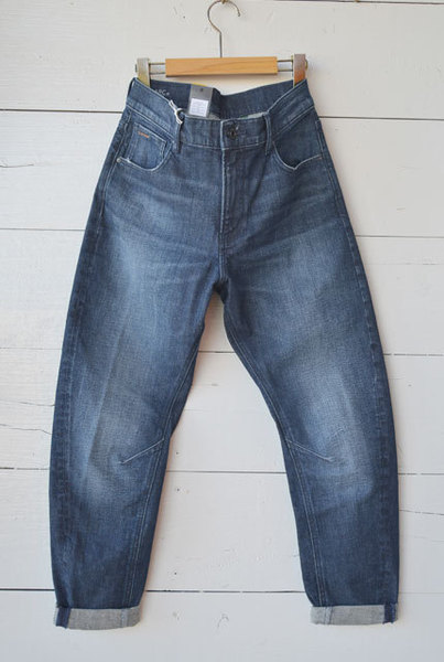 【G-STAR (Lady's)(トップス、ボトムス)】Arc 3D Boyfriend Jeans (D19821-B767-C598)